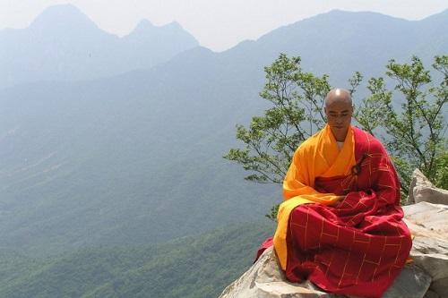 Секреты долголетия шаолиньских монахов