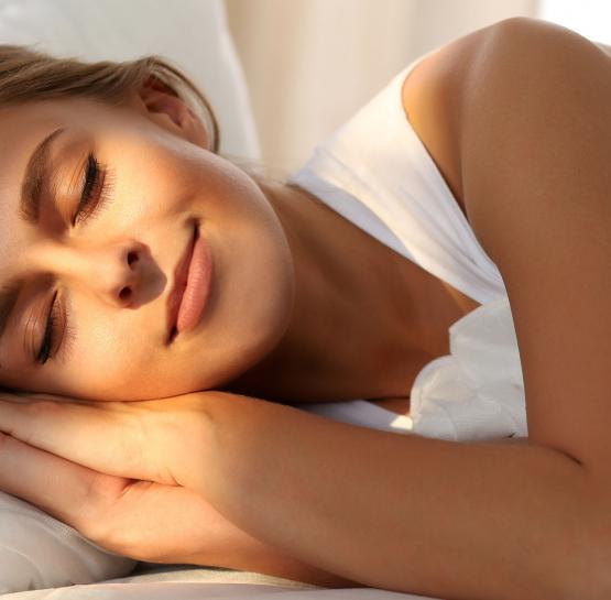 Ի՞նչ տեղի կունենա ձեր օրգանիզմի հետ, եթե կարողանանք քնել առնվազն 8 ժամ
