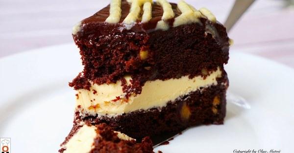Շոկոլադե տորթ Կարո․ Շատ համեղ և հետաքրքիր տորթի բաղադրատոմս