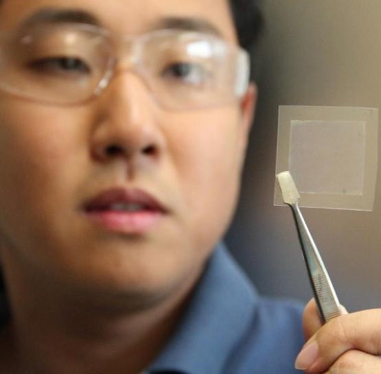 Графеновые водяные фильтры