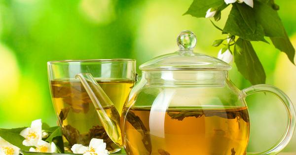 Եթե միայն իմանաք, թե ի՞նչ օգտակար հատկություններով է օժտված կանաչ թեյը