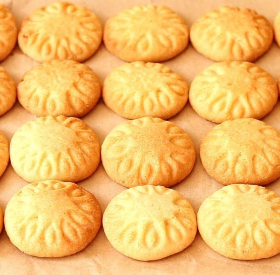 Այս բաղադրատոմսը համարվում է թխվածքաբլիթ պատրաստելու համար լավագույնը