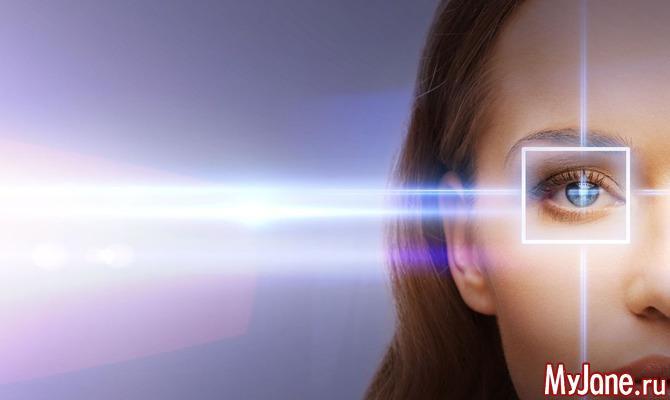 Как сохранить нормальное зрение. Что влияет на ухудшение зрения