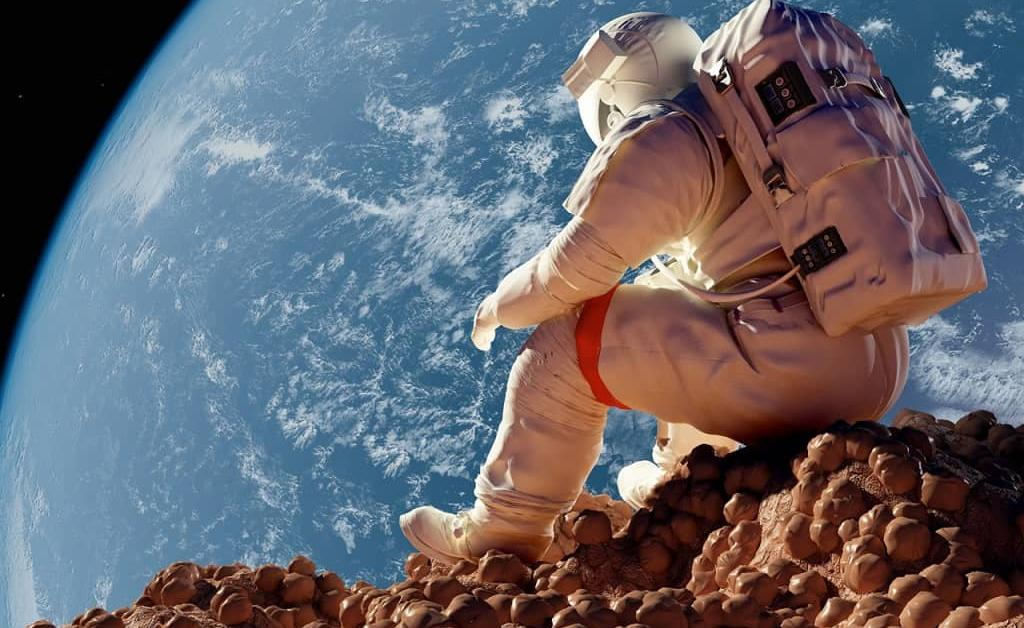 Will we ever live in space?
