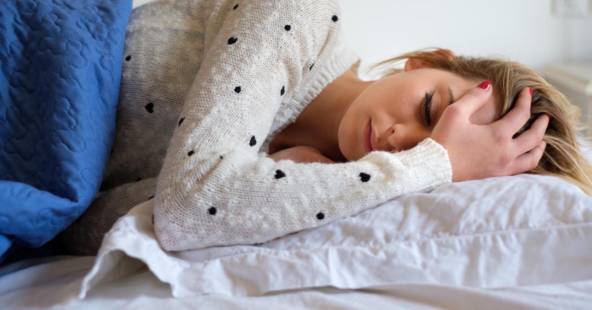Վատ քնելու հետևանքները ․․․ Ի՞նչ հիվանդություն է սպառնում ձեզ